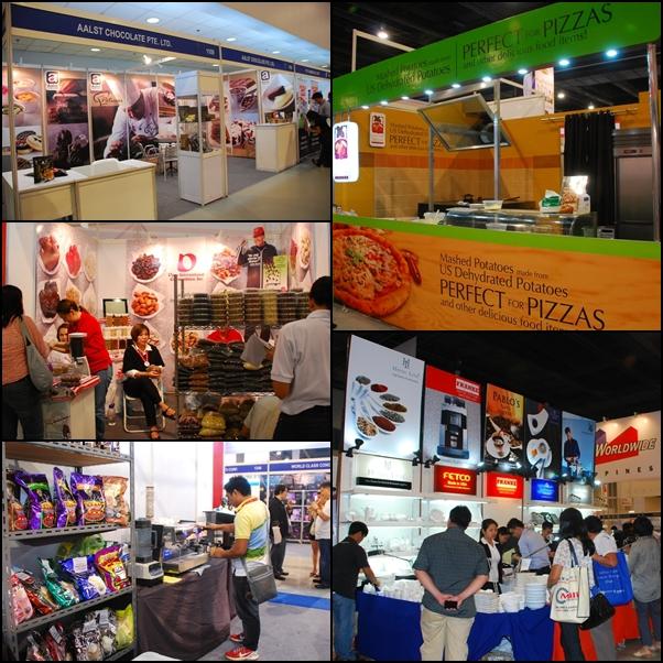 world food expo