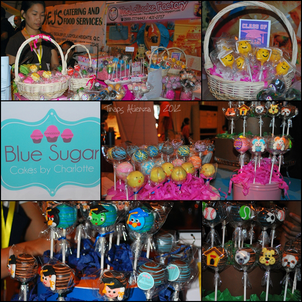 Cake Pop For Sale Philippines